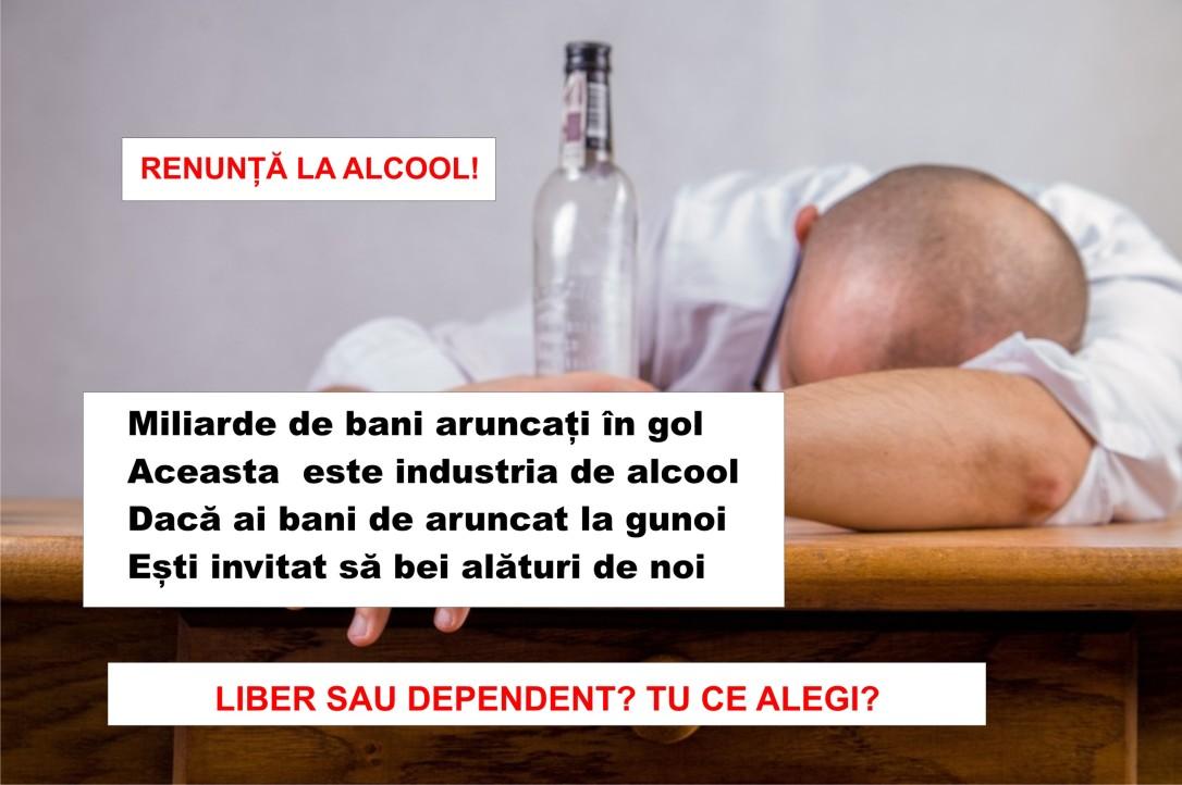 41.Stil de viata minimalist - Renunta la alcool - 25.05.2018