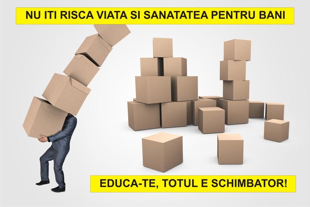 81.Managementul de risc profesional - minimalism romania - 05.2019