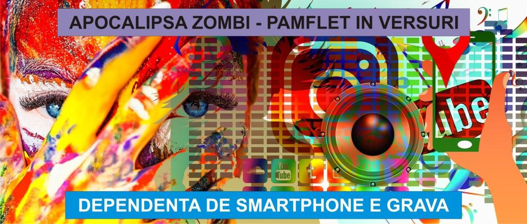 82.Apocalipsa zombi - pamflet in versuri - traieste minimalist - 22.06.2019