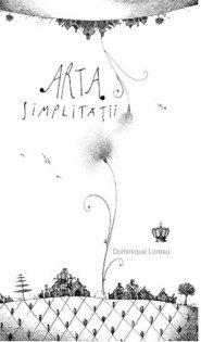 arta simplitatii - dominique loreau.jpg
