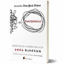 esentialismul - greg mckeown