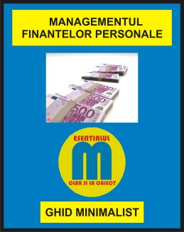 coperta ghid minimalist finante personale